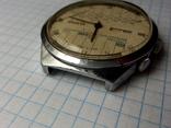 Часы Ракета, Вечный календарь. photo 7