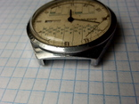 Часы Ракета, Вечный календарь. photo 10