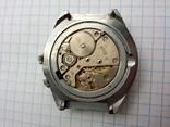 Часы Ракета, Вечный календарь. photo 12