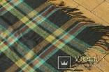 Большой шерстяной платок №3, фото №6