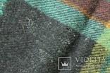 Большой шерстяной платок №3, фото №7
