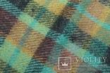 Большой шерстяной платок №3, фото №8
