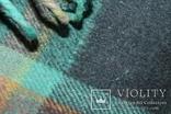 Большой шерстяной платок №3, фото №10