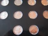 Подарочный набор монет США   2011 год., фото №11