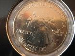 Подарочный набор монет США   2011 год., фото №12