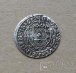 Грош 1632 года. Густав Адольф. Эльбинг. photo 2