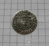 Грош 1632 года. Густав Адольф. Эльбинг. photo 6