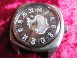 Часы Ракета Советская Антарктическая Экспедиция, фото №3
