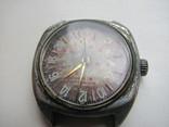 Часы Ракета Советская Антарктическая Экспедиция, фото №6