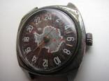 Часы Ракета Советская Антарктическая Экспедиция, фото №10