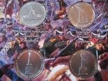 Монеты России посвященные Отечественной войне 1812 года ., фото №8