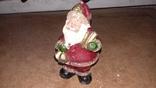 Дед мороз восковая свеча., фото №2