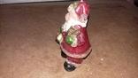 Дед мороз восковая свеча., фото №5