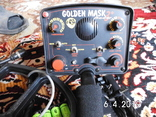 Golden Mask 3+ Turbo photo 2