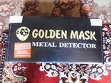 Golden Mask 3+ Turbo photo 12