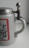 Пивная кружка. Германия, фото №9