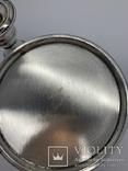 Парные подсвечники Англия Серебрение photo 3