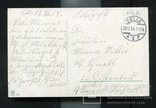 1 Мировая война.Германия караул граница 1914 г, фото №3
