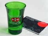 """Стаканчик для крепкого напитка """"Мalteser Aquavit"""",(лот 3). photo 1"""