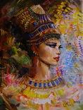Египтянка, фото №2