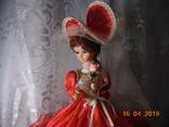 Кукла музыкальная. 65 см. photo 2