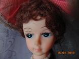 Кукла музыкальная. 65 см. photo 5