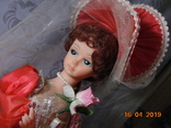 Кукла музыкальная. 65 см. photo 9