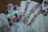 Большой лот сорочек + рубашка, фото №7