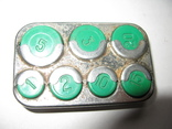 Монетница, ссср, фото №3