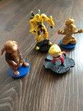 Игрушки из McDonald's, фото №3