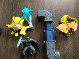 Игрушки из McDonald's, фото №4