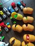 Игрушки из kinder surprise, фото №4
