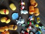 Игрушки из kinder surprise, фото №6
