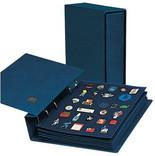 Альбом для значков Safe Compact. 7860