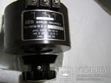 Кольцевой привод трансформатора REOVAR RRTW M3. В народе -мини латр., фото №5