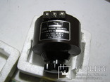Кольцевой привод трансформатора REOVAR RRTW M3. В народе -мини латр. photo 5