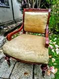 Салон. Диван і чотири крісла photo 5