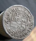 Трояк 1588 год.R8 photo 6