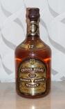 Виски Chivas Regal 12 Years, 60-тых годов photo 1