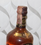 Виски Chivas Regal 12 Years, 60-тых годов photo 3