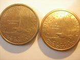 2  доллара Сакагавеи 2000 года, фото №7