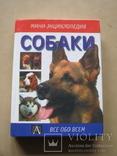 Мини-энциклопедия  Собаки, фото №2
