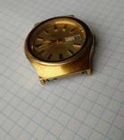 Наручные часы Mildia automatic. Swiss made photo 4