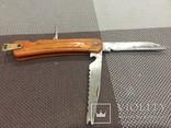 Туристический нож Осетр., photo number 2