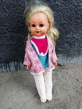 Кукла с длинными волосами photo 1
