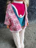 Кукла с длинными волосами photo 4