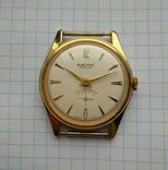 Часы Mustang. Swiss made