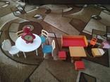 Кукольная мебель, фото №2