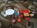 Кукольная мебель, фото №3