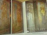 Фрески и Мозаїки софії киевскої photo 5